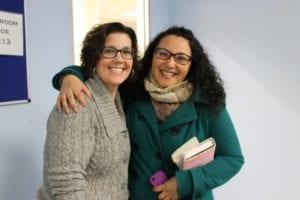 Women of Virtue Bowling Fellowship