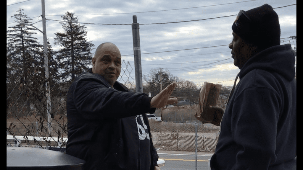 Evangelism Testimony
