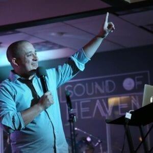 Evangelist Jason Koch D'Ambrosio