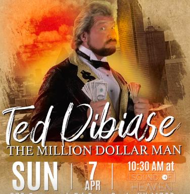 Million Dollar Man Pic