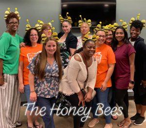 Honeybees Women's Meeting
