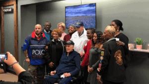 2018 Veterans Thanksgiving Dinner was a huge success! 10