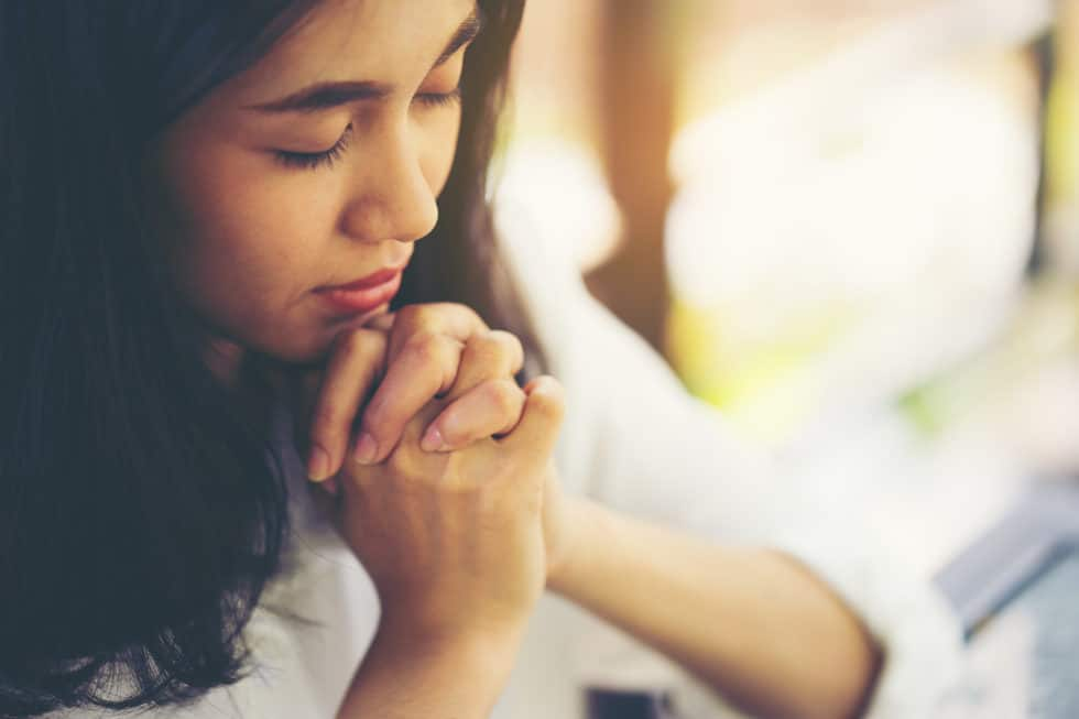 Why is Prayer Important? Because of these 4 reasons... 2