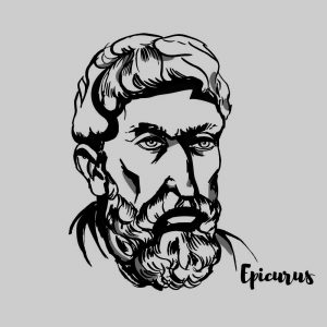 Epicurus - God, Good, and Evil 1