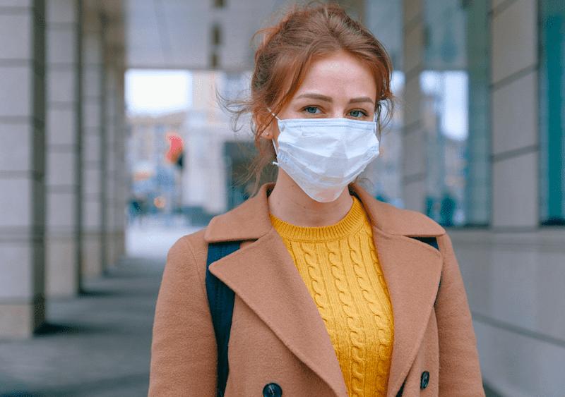 Christianity and Coronavirus | 5 Ways to Respond to COVID-19 3