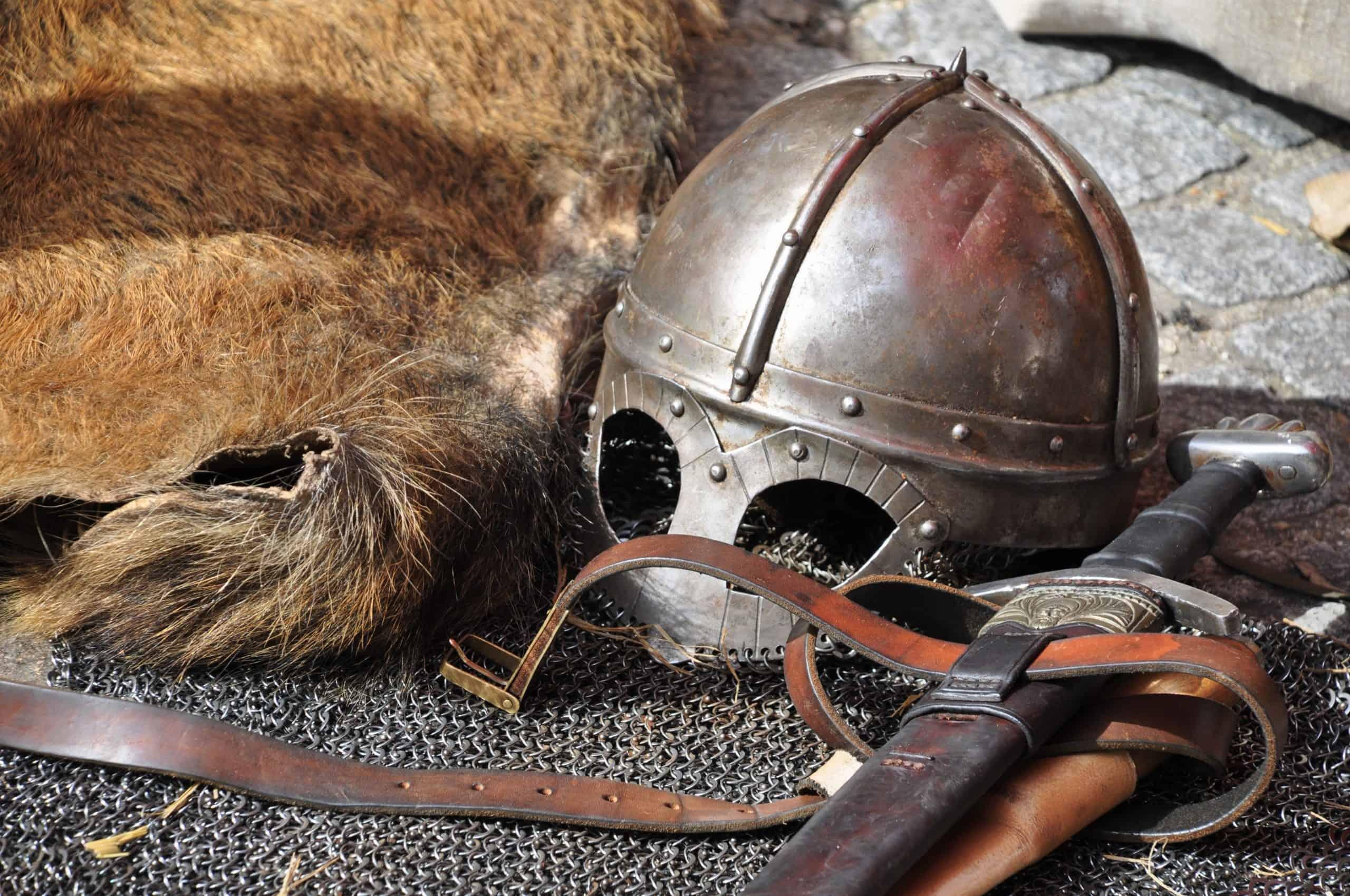 the roman guard