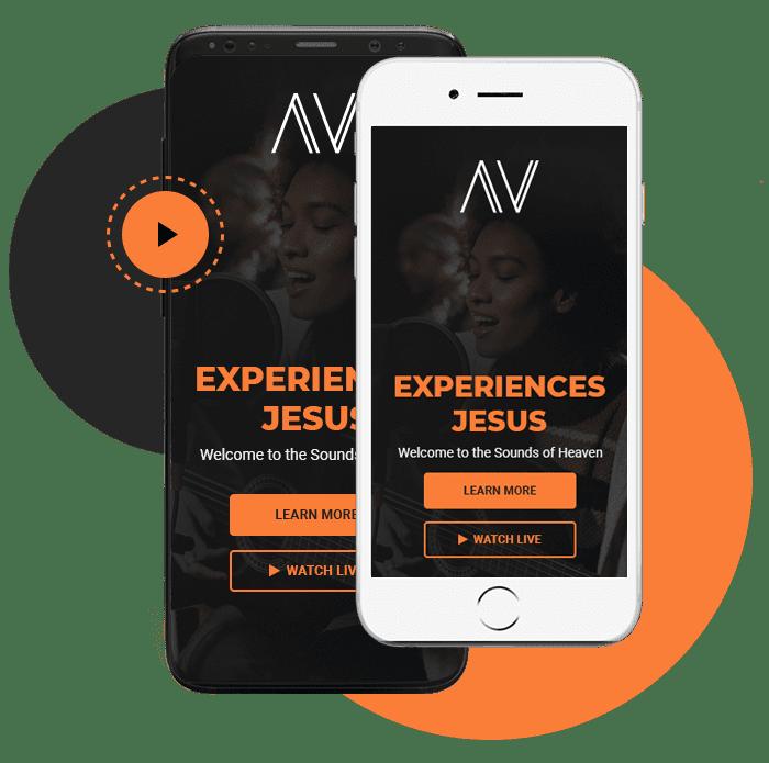 Christian Mobile App
