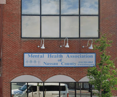 Mental Health Associates of Nassau County