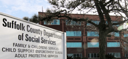 DSS Suffolk County