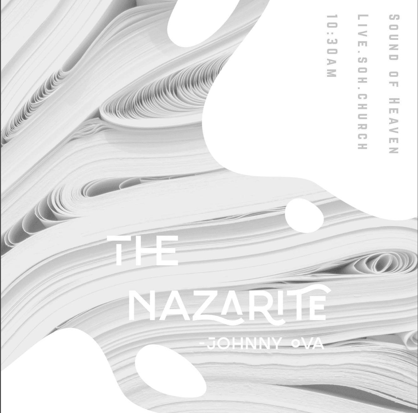 The Nazarite