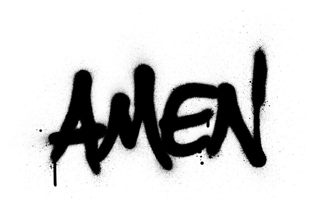 What does Amen mean