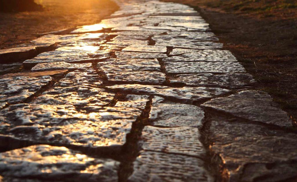 roman roads to salvation main