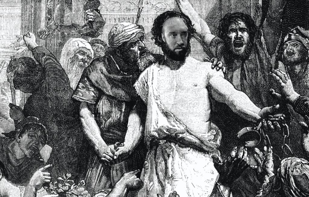 Who was Barabbas