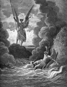Beelzebub and Satan