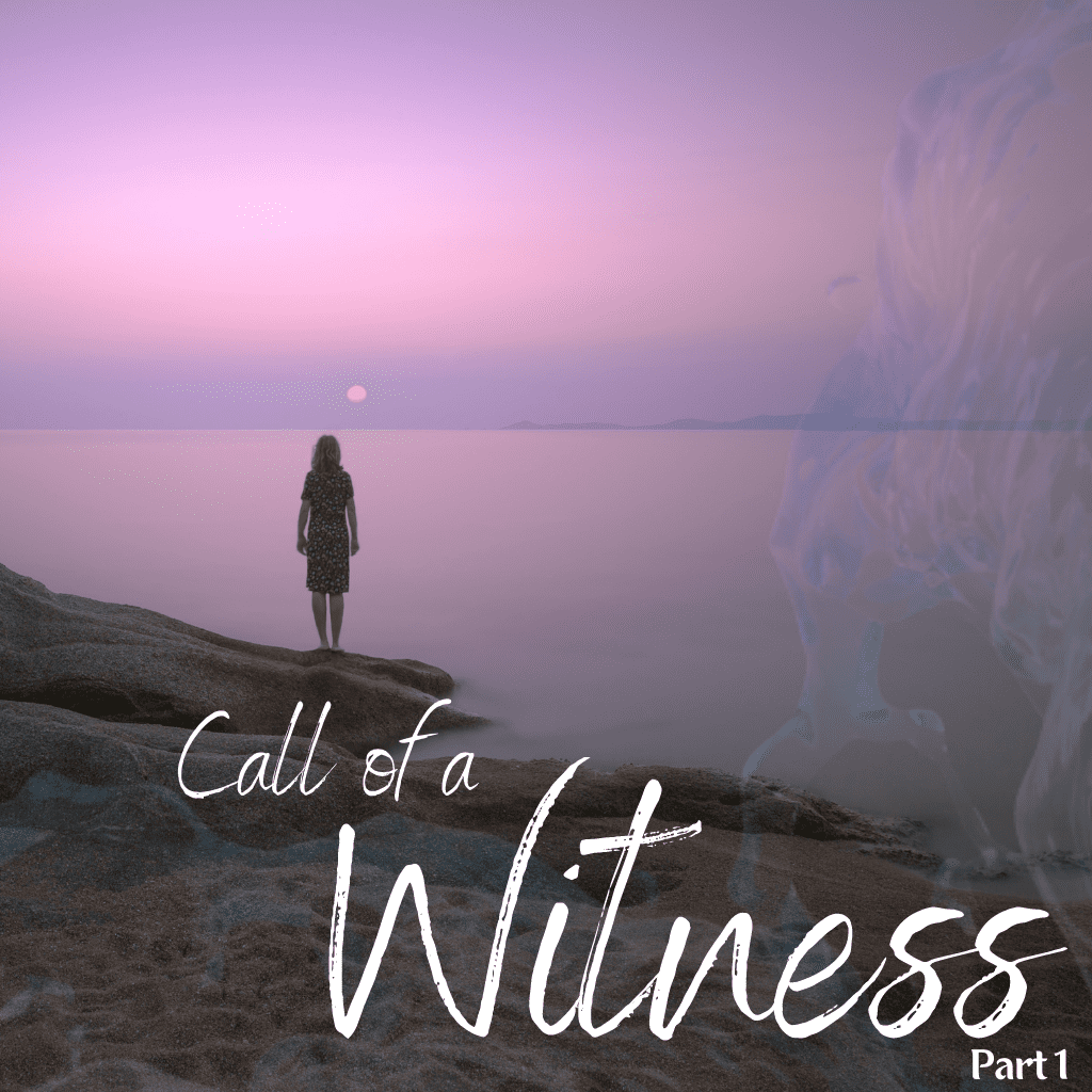 call of a witness 1